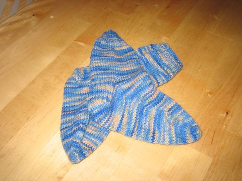 Twinkletoes Toddler Socks